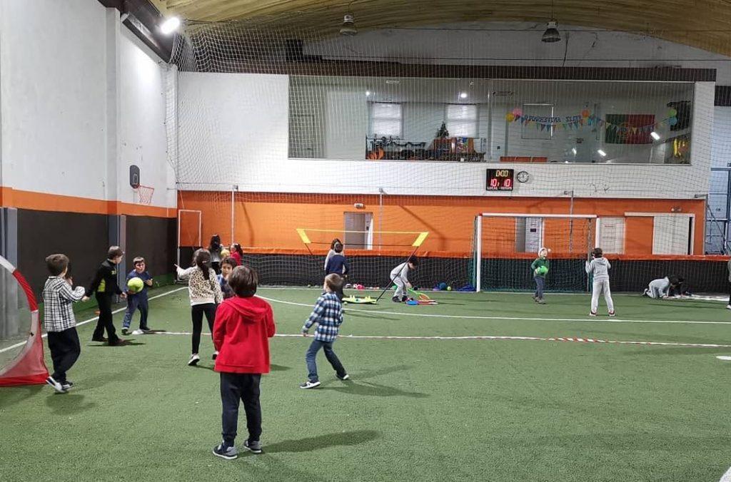 actividades festa crianças