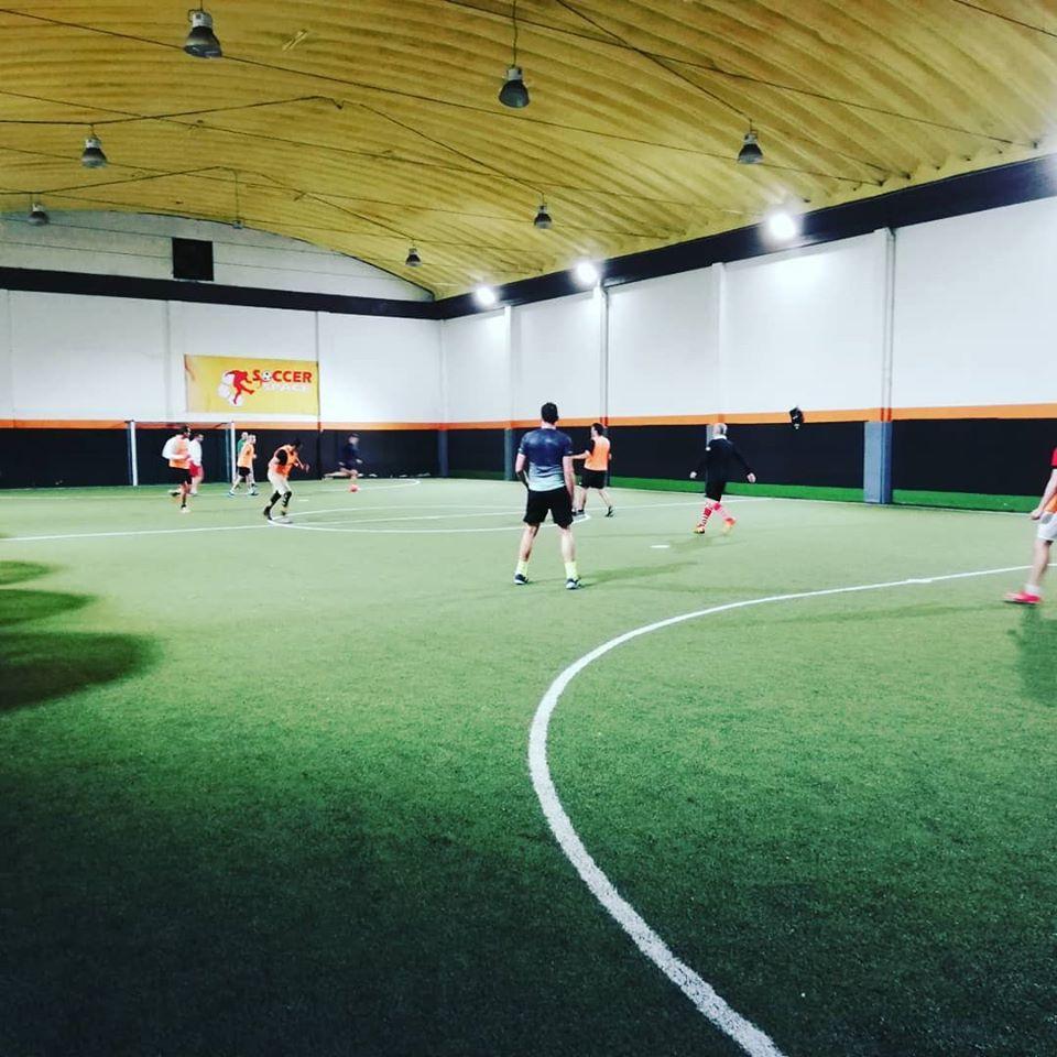 futebol indoor