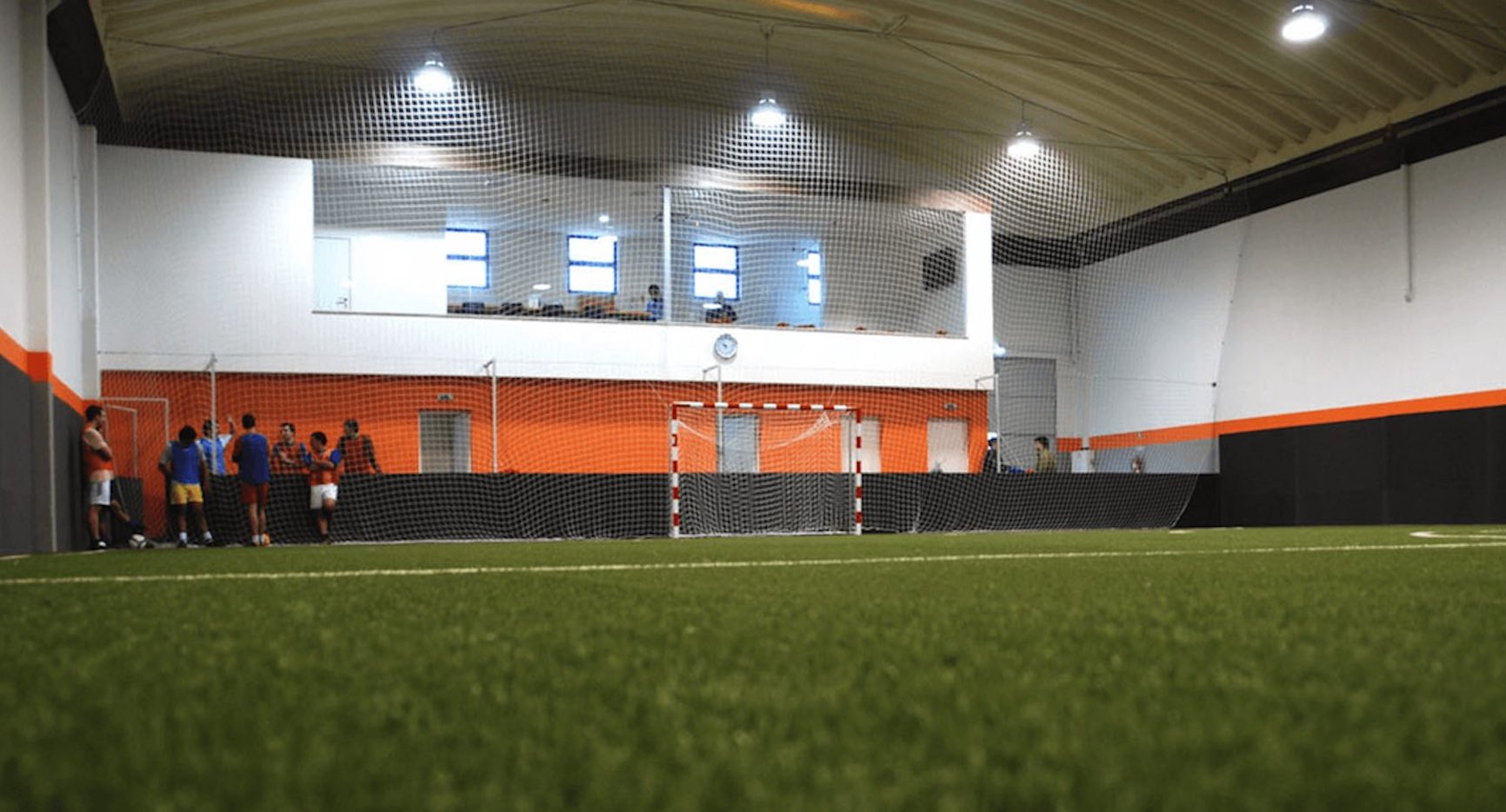 Futebol Indoor Braga
